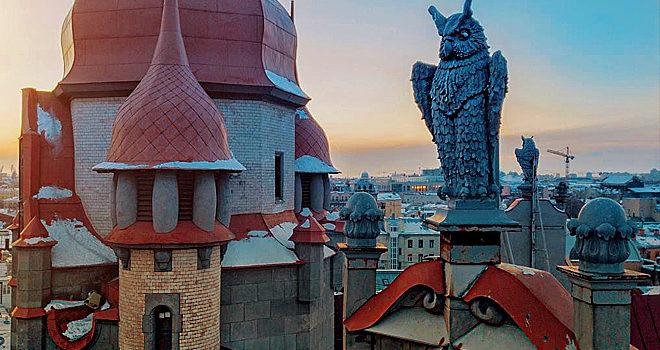 Петербург Лишневского
