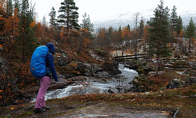 Телепортация из австрийских гор в Ленобласть