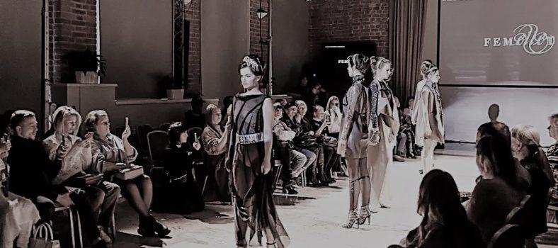 Fashion bitva