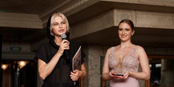 Лучшие среди равных Татьяна Ларина