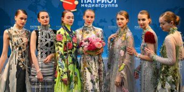 коллекция Татьяна Парфенова