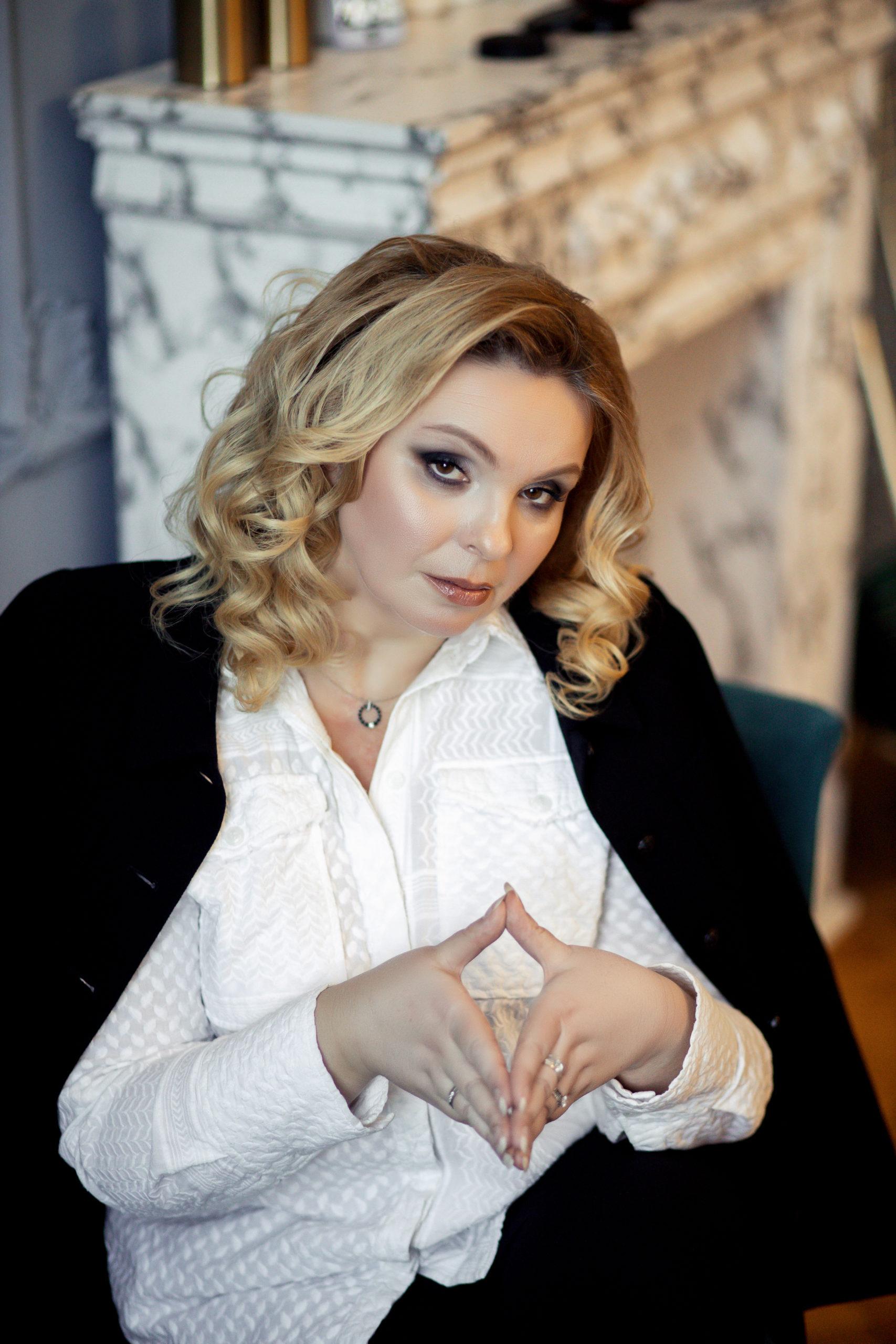 Татьяна входит в списки самых успешных людей России