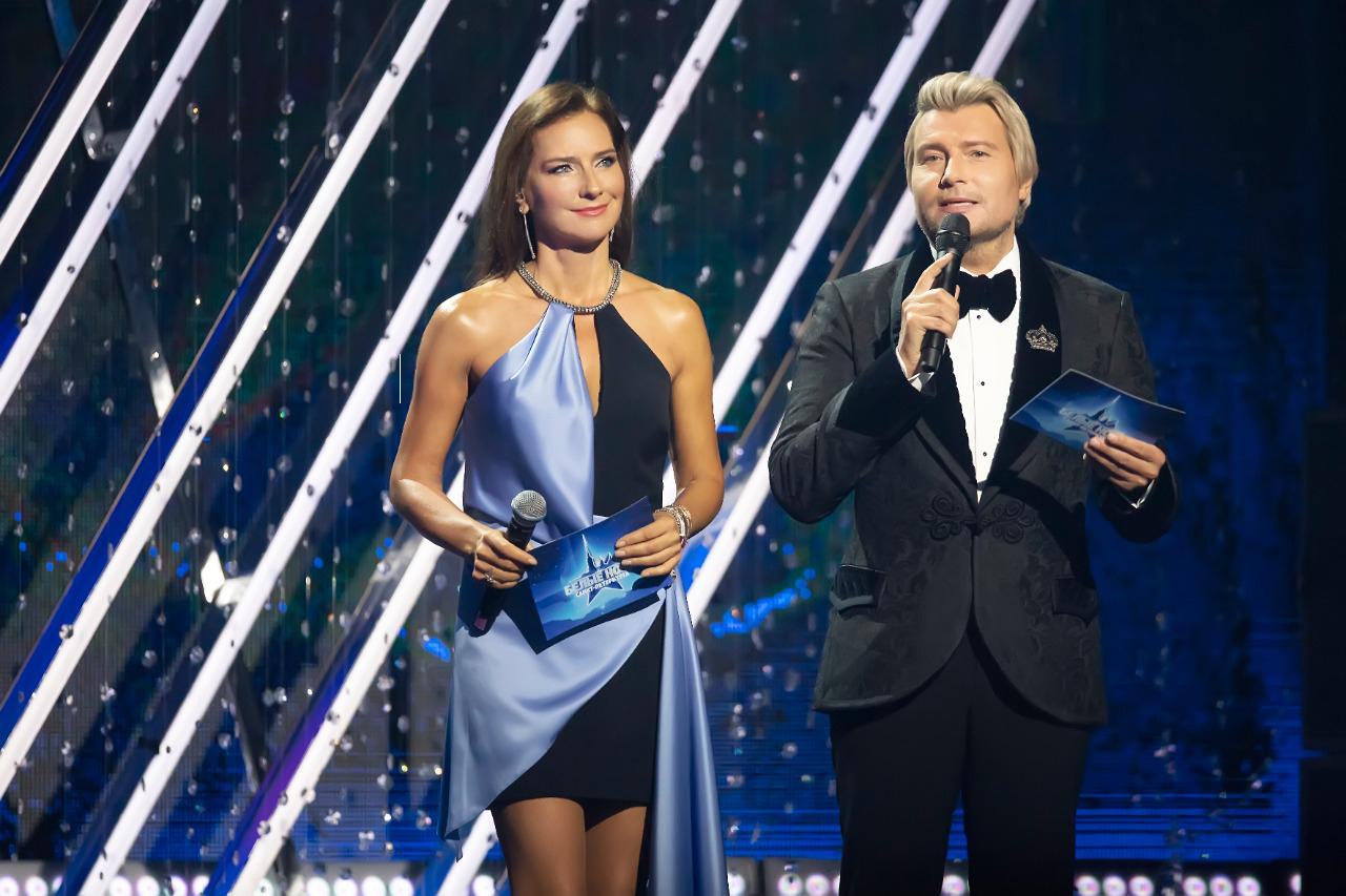 25 лет Белые ночи Санкт -Петербурга