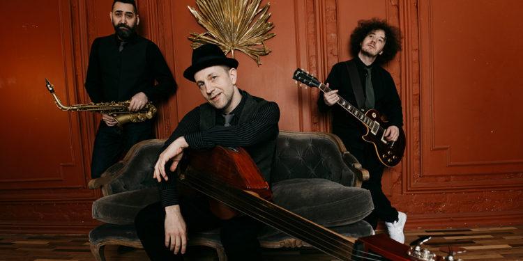 Что послушать в Петербурге? Юбилейный концерт Billy's Band 20-летие. Концерт 28 августа в Колизее
