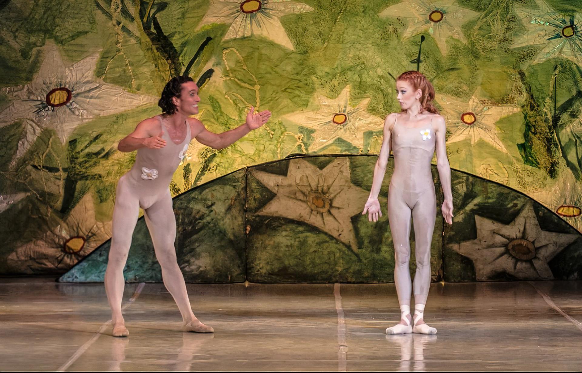 Легенды балета в Петербурге. Гастроли театра Касаткиной и Васильева