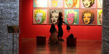 Энди Уорхол и русское искусство